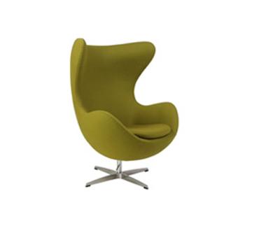 Greeney Study Chair