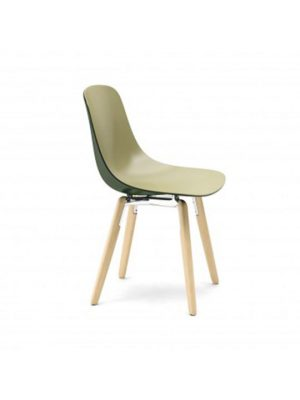 Ecko Chair – Fabric