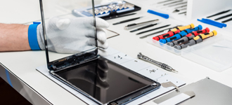 TABLETS & IPAD REPAIR