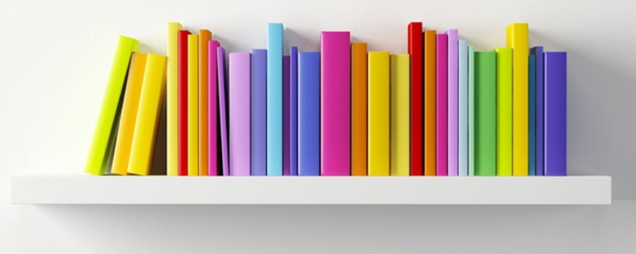 Top 10 E-books to read