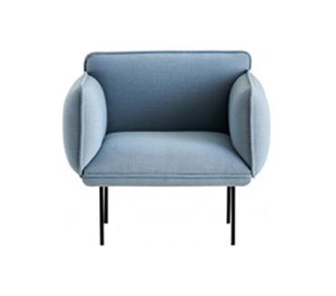 Walton Single Sofa