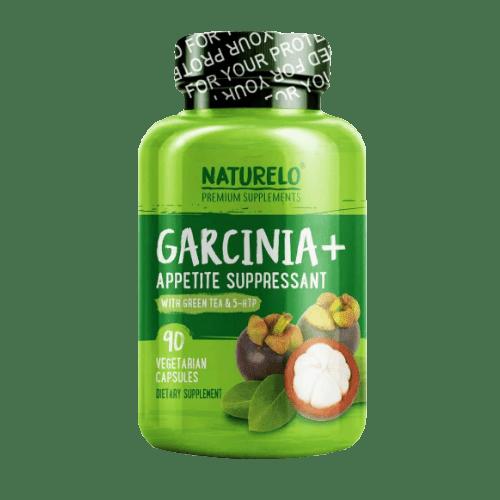 Garcinia Burner