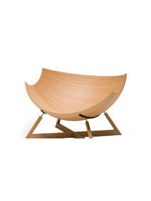 Ecko Chair – Fabric